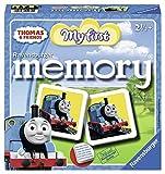 Ravensburger 21171 - Thomas & Friends: My First Memory Gioco di Memoria con Le Carte