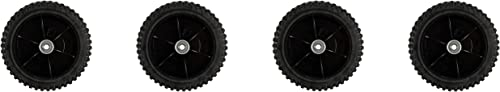 2021 MTD 734-04226A Replacement Part 8 outlet sale X 2.12 high quality Complete Wheel (4) online sale