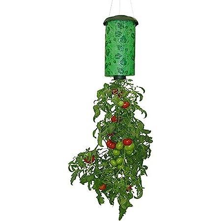 CorldifHangingTomatoPlant,Container,Accessories,VegetableGrower,UpsideDownPlantHolderPotHangingSky