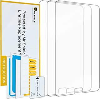 Mr.Shield for Samsung Galaxy Tab A 7.0 Anti-Glare [Matte] Screen Protector [3-Pack] with Lifetime Replacement