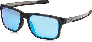 Men's Oo9384 Holbrook Mix Rectangular Sunglasses
