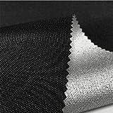 LUOSFUH Flammhemmendes Gewebe 600D elastischer