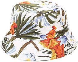 Chapeau BobFemme Tie Dye Impression Seau Chapeau