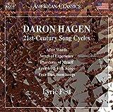 Hagen, D.A.: 21st-Century Song