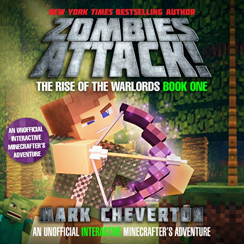 Zombies Attack! cover art