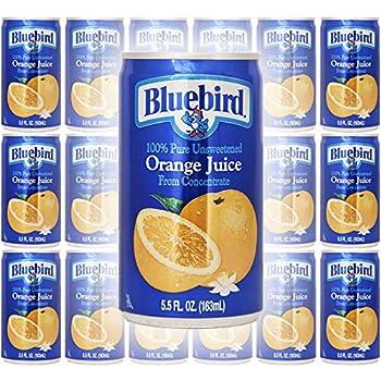 Best can orange juice Reviews