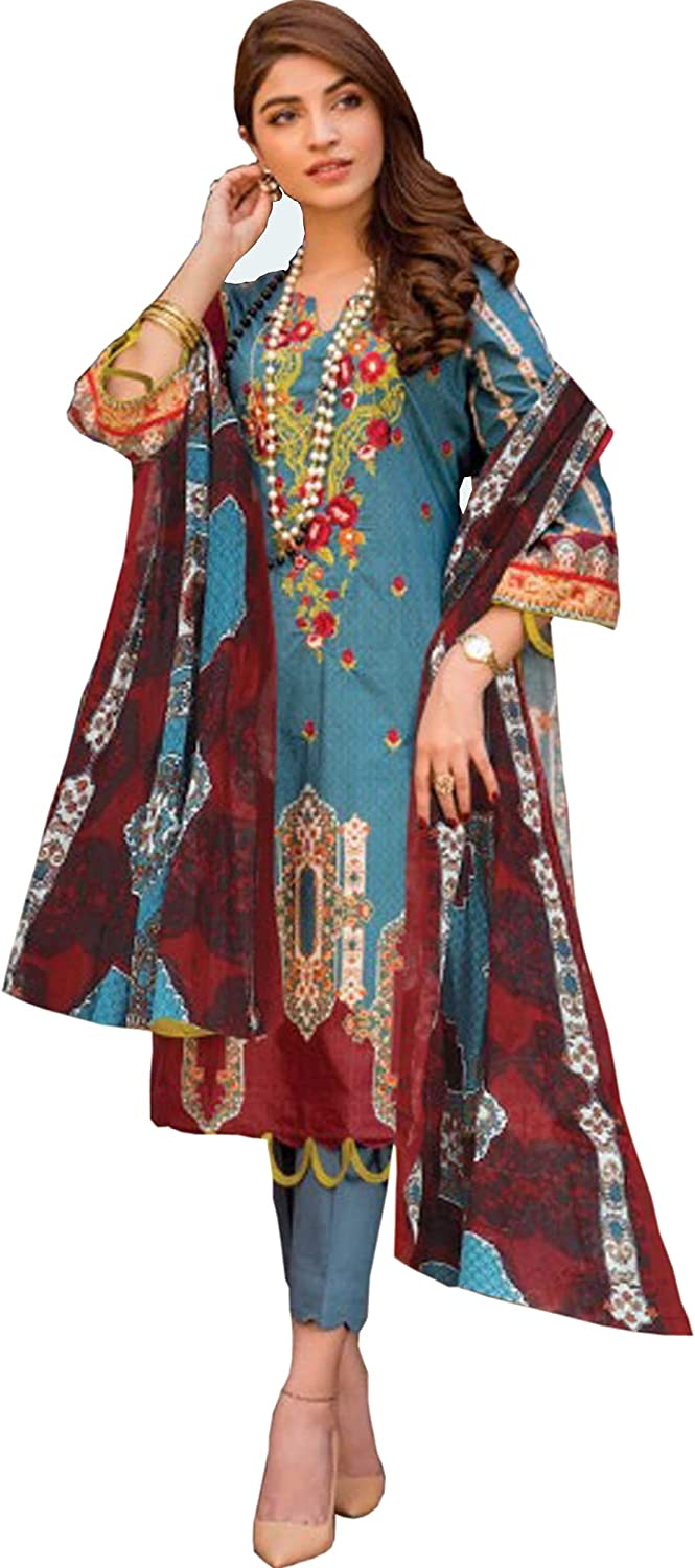 Traditional Wear Pakistani Outfits Stitched Salwar Kameez Suit Party Wear Collection for Women