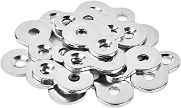 Best heavy duty washers fasteners Reviews