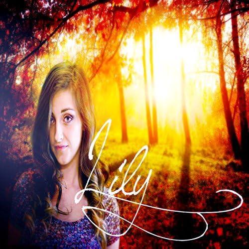 Lily Nicholson