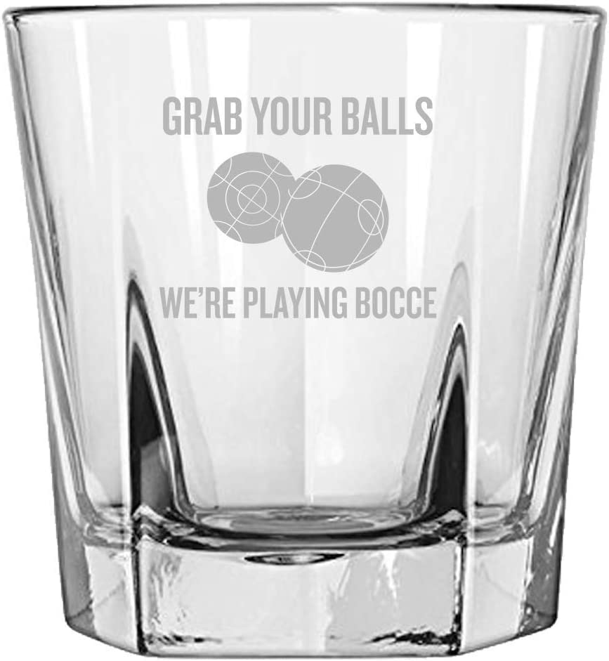 Funny Bocce Gift - Lover famous We're Your Play Grab Max 81% OFF Balls