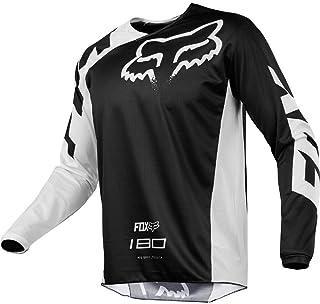 59149ca10 Fox Racing 180 Race Men's Off-Road Jersey - Black / Large