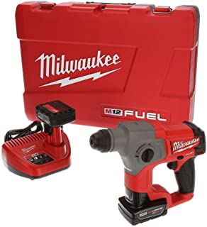 Milwaukee 2416-22xc M12 Fuel 5/8
