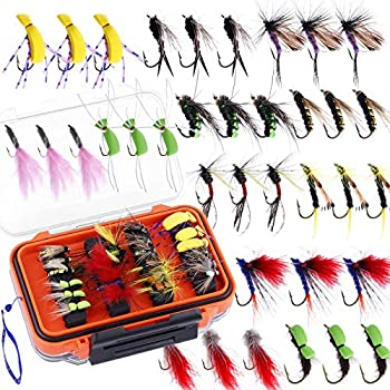 flys for fly fishing