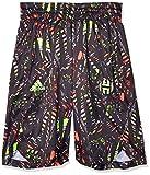 adidas Hrdn 360 Short Pantalones Cortos de Deporte, Hombre, Black/Multicolor, M