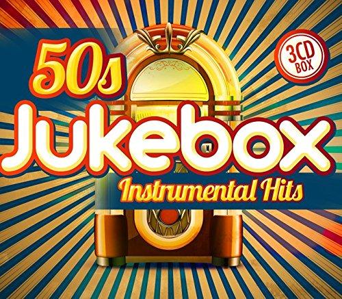 50s Jukebox Instrumental Hits