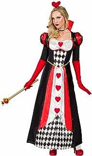 Amazon.es: disfraz reina corazones