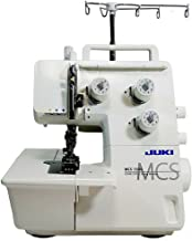 Best juki mcs-1500 cover stitch and chain stitch machine Reviews