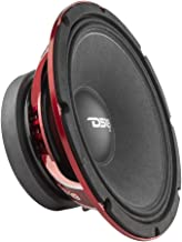 """$199 » DS18 PRO-EXL124MB – 12"""" Midbass Loudspeaker, 1400W Max, 700W RMS, 8-Ohms Ferrite Magnet Loud Speaker for Car Audio and Oth..."""
