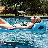 Best Foam Pool Floats - Texas Recreation Ultimate Swimming Foam Pool Floating Mattress Review