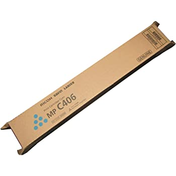1-Pack Compatible Printer Toner Cartridge Replacement for Ricoh 842094 Laser Toner Cartridge MP C307 Yellow use for Ricoh SP MP C306 MP C406 MP C407 Printer