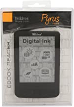 TrekStor Pyrus mini Black: eBook Reader mit 4.3