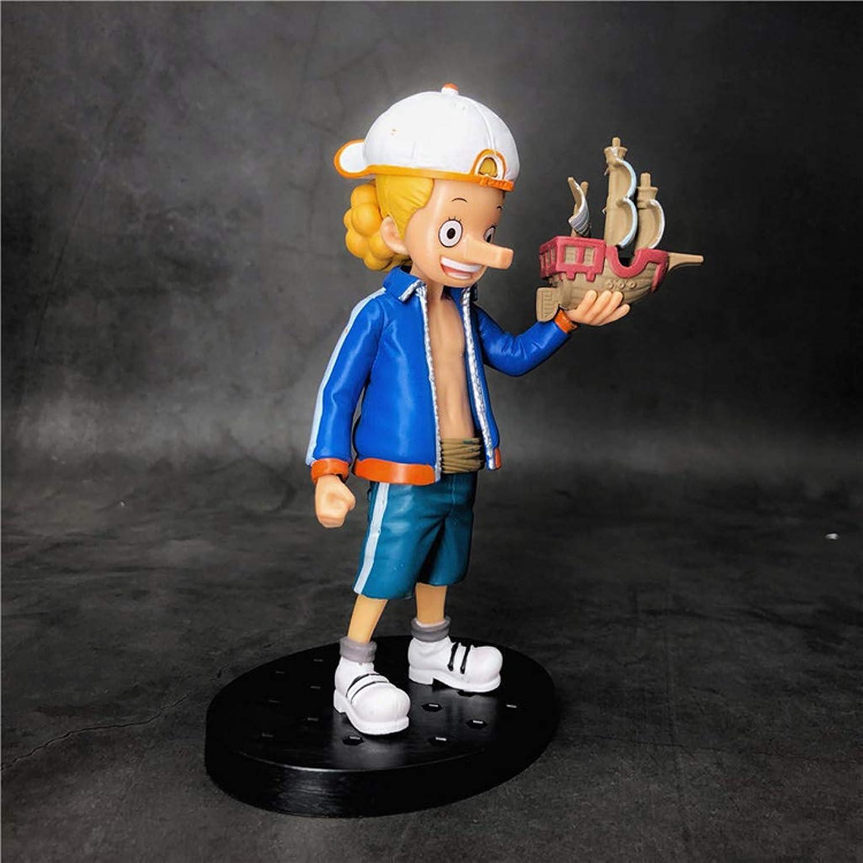 HBJP Giocattolo Figurine Giocattolo modellolo Anime Artigianato Decorazioni   15.5CM modellolo di Anime