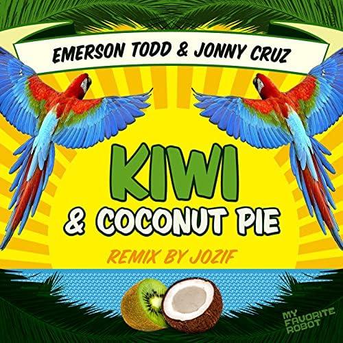 Emerson Todd & Jonny Cruz