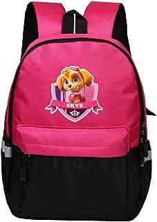 Children Baby Toddler Child Kid Cartoon Backpack Schoolbag