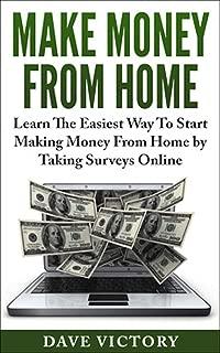 work from home taking surveys online