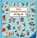 Meine Kindergartenfreunde: Ali Mitgutsch: Freundealbum