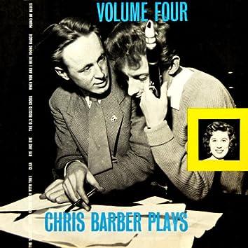 Chris Barber Plays, Vol.4