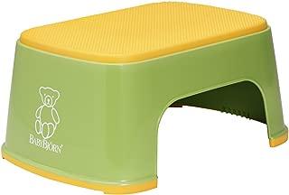 BABYBJORN Step Stool – Green