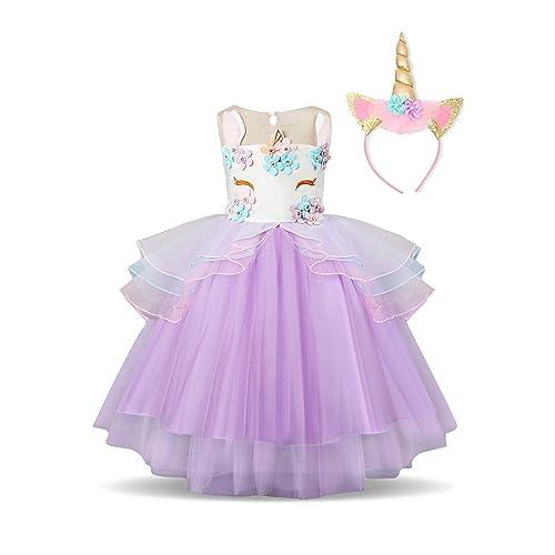 Unicorn Costumes for Kids Amazon.co.uk