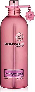 Aoud Rose Petals by Montale for Women Eau de Parfum 100ml