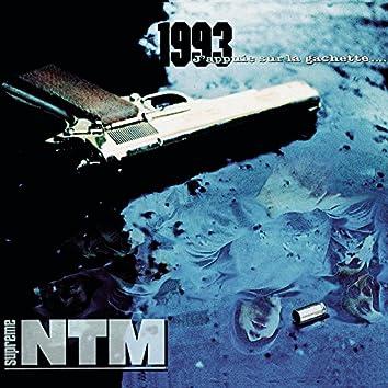 1993 J'appuie sur la gâchette...
