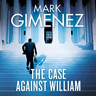 The Case Against William cover art