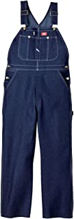 (ディッキーズ)Dickies オーバーオール 83-294 83294 Indigo Blue DENIM インディゴ デニム つなぎ 作業着