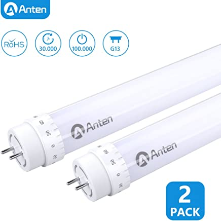 Surréaliste Amazon.fr : neon led 60 cm - 20 à 50 EUR : Luminaires & Eclairage IZ-76