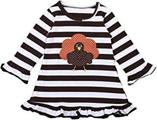 turkey dress girl