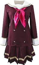Xiao Wu Hibike Euphonium Katou Kousaka Kawashima Kitauji School Dress Cosplay Costume