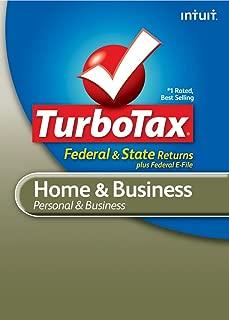 2010 tax software