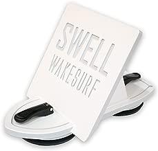SWELL Wakesurf Creator 2.0 Surfing Wavesurf Shaper - Wave Generator - Floating - Durable & (Certified Refurbished)