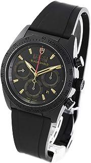 チューダー ファストライダー ブラックシールド クロノグラフ 腕時計 メンズ TUDOR 42000CN[並行輸入品]