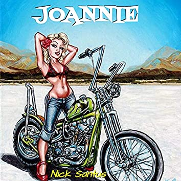 Joannie