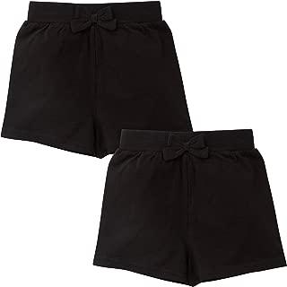Gerber Paquete de 2 Pantalones Cortos para niñas