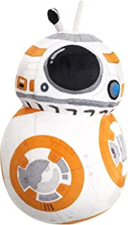 Star Wars 7 BB-8 Figura de Peluche Episodio VII 17cm