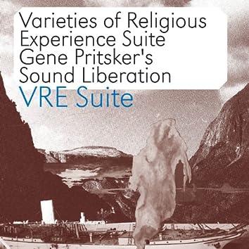 Pritsker: Varieties of Religious Experience Suite