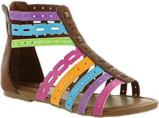 b28c1707447 MIA Mileyy Girls  Toddler-Youth Sandal