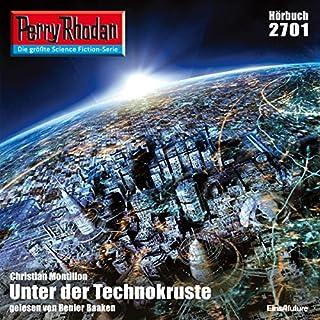 Unter der Technokruste Titelbild