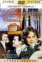 Shirley Temple: Little Princess & Festival [DVD]
